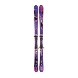 K2 Super_Free 139 cm Ladies Skis