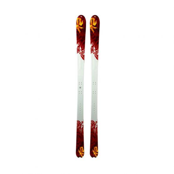 K2 telemark Skis 174 cm