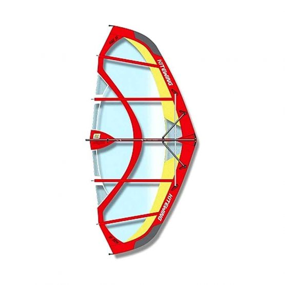Kitewing Race Carbon 5.5