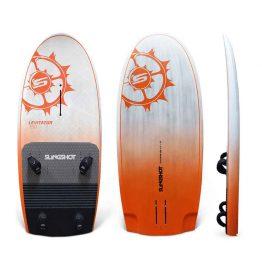 Levitator-150 L Windsurfing Foil Board