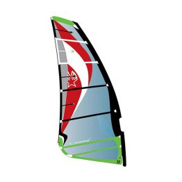 EZZY LION WINDSURFING SAIL