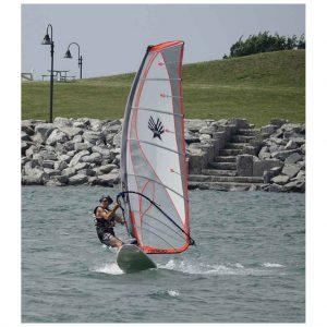 Mike C Windsurfing-Buffalo-NY
