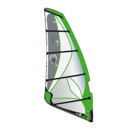 Ezzy Panther Wave 4.2 Windsurfing Sail