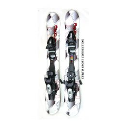 phenom-18-90 cm snowblades with release bindings