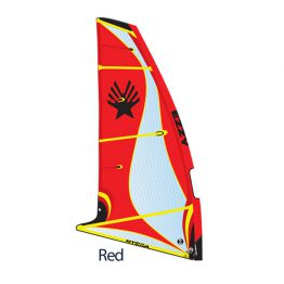 Ezzy Hydra Windsurfing Foil Sail