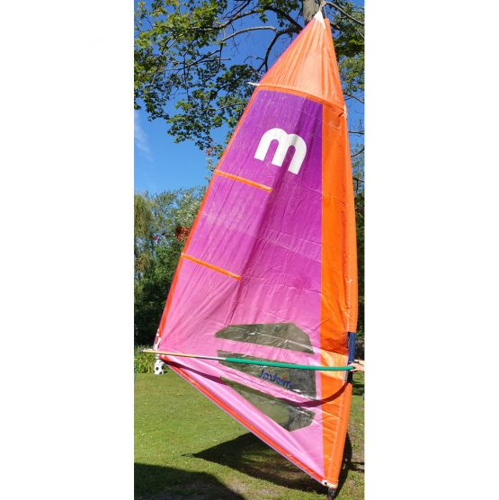 Mistral Competition Windsurfing Package rig-1