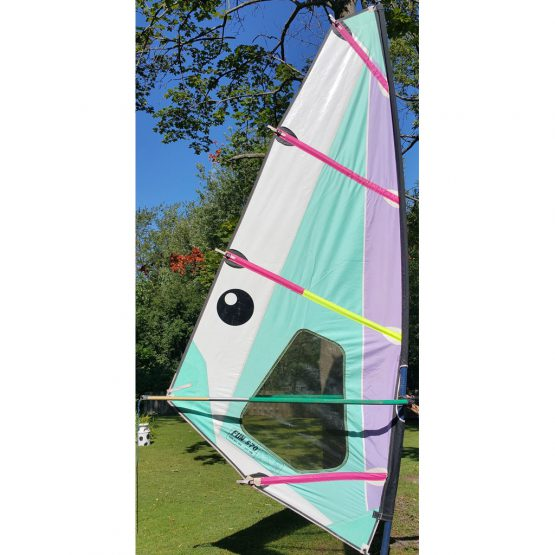Mistral Competition Windsurfing Package rig-2
