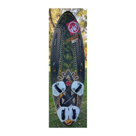 rrd-firemove-112 lld windsurfing board