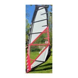 Sailworks Revolution 3.5 windsurfing Sail