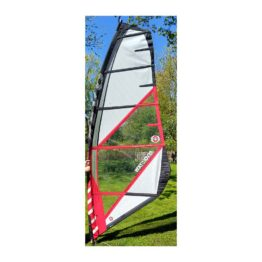 Sailworks Revolution 4.2 Windsurfing Sail
