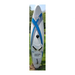 Mistral Score 98 L Windsurfing Freestyle board.