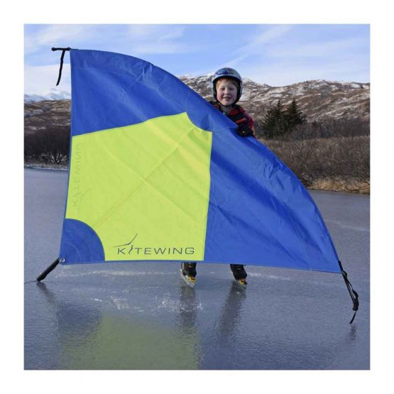 Kitewing SK* 1.8 for Snow, Land and Ice