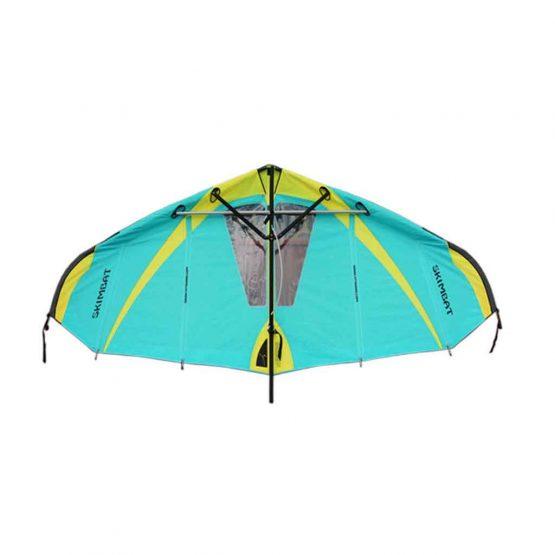 Kitewing Skimbat Snow and Land Kite