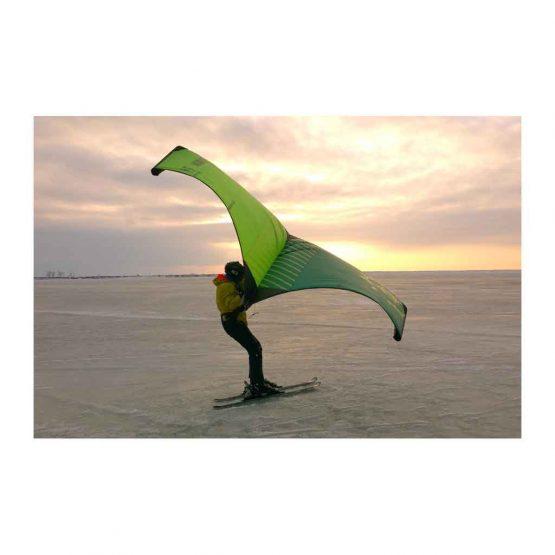 Slingshot Slingwing Snow Kite Wing