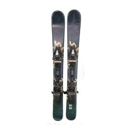 snowblades release bindings used-99-gold