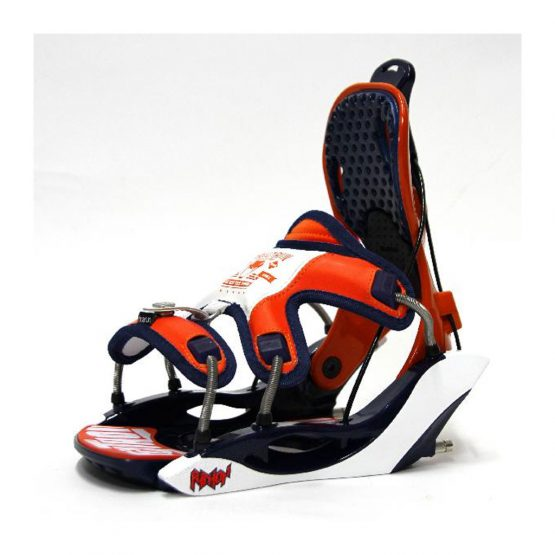 Buzrun Python Cable Snowboard-bindings-540