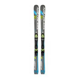 Sporten Glider-EXP-4 Snow Skis