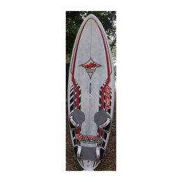 Super-Sport-Pro-136 Windsurfing Board