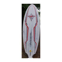 Super-Sport-Pro-136 Windsurfing Board