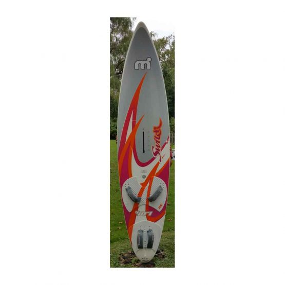 Mistral Switch Windsurfing Board