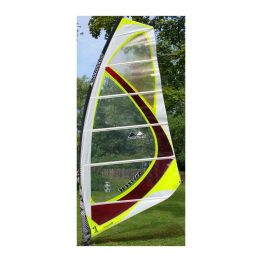 Maui Sails Switch 7.0 Windsurfing Sail used