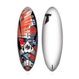 Tabou Rocket Wide-118 Windsurfing Board Used