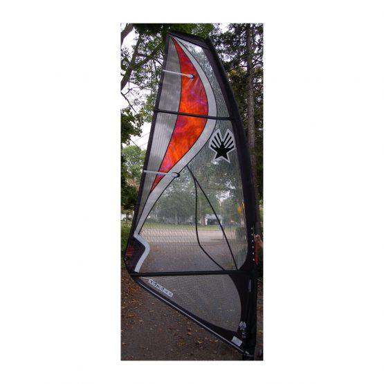 Ezzy Taka 4.5 Windsurfing Sail