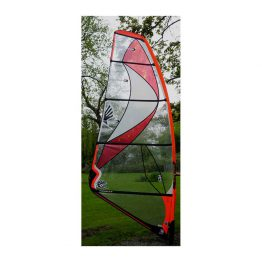 Ezzy Tiger 6.9 Windsurfing Sail