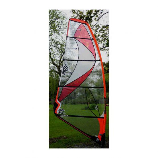 Ezzy Tiger 6.9 Windsurfing Sail