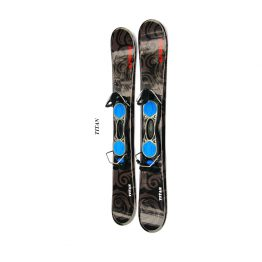 Snow Blades-titan-90 non Release