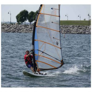 Troy-Windsurfing