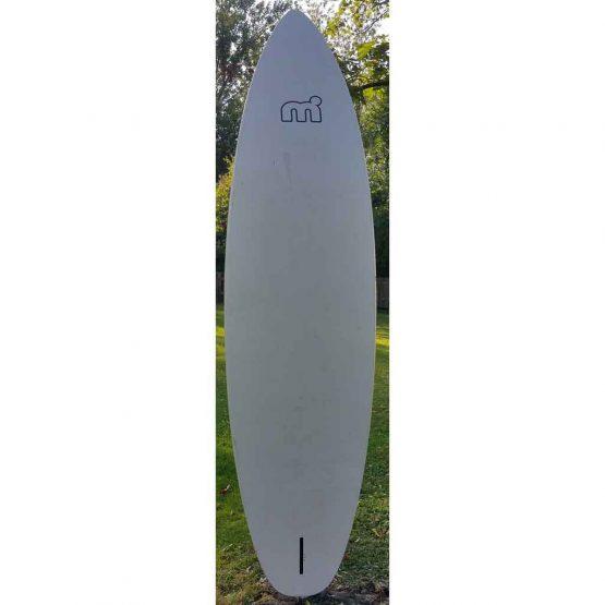Mistral Vision Windsurfing Board bottom