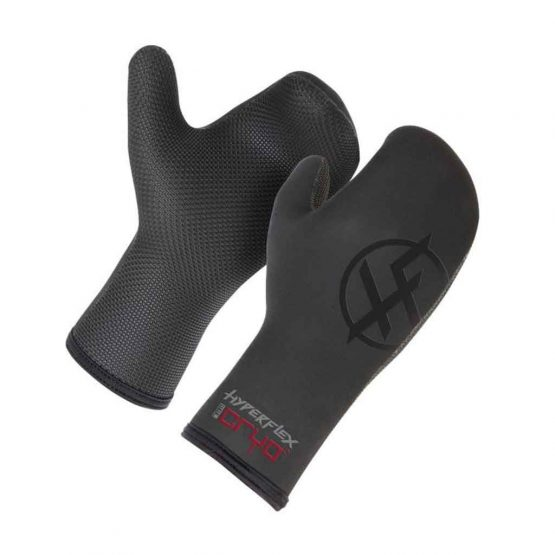 NP Neil Pryde Armor Skin Gloves 3 mm