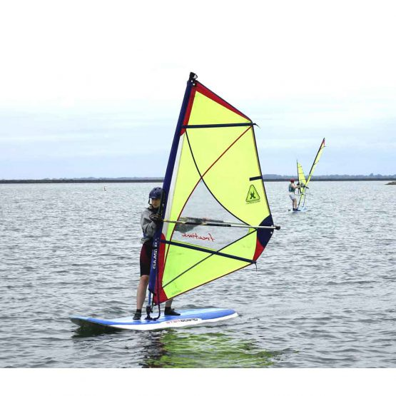 Windsurfing-Lesson-Buffalo-NY