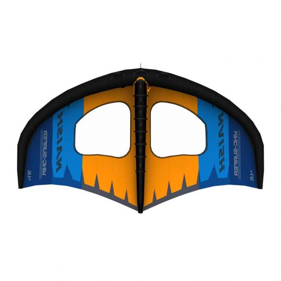 Naish Wing SurferS25 Org Blue