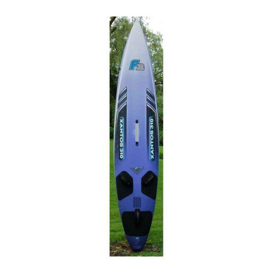 F2 Zantos 310 Windsurfing Board