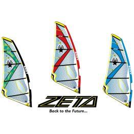 Zeta Ezzy Windsurfing Sail